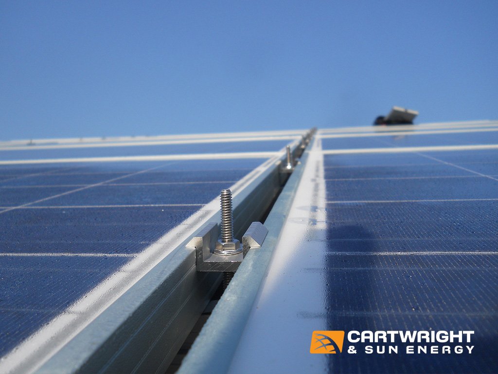 Cartwright & Sun Energy