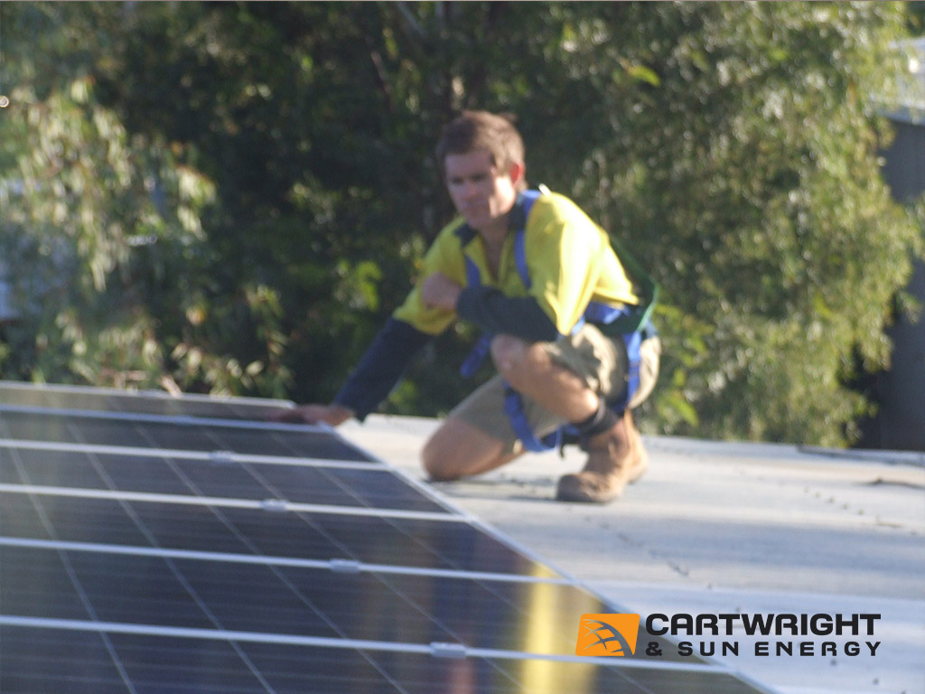 Cartwright Sun Energy