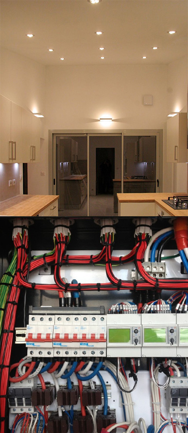 General Electrical Contracting